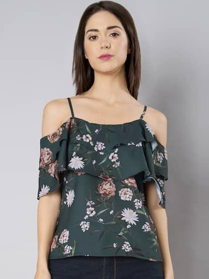 3f410305ff73ed Women Western Wear - Buy Women Western Wear online in India