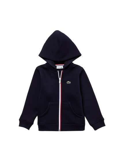 98fdfd36c2d2d Lacoste Sweatshirts - Buy Lacoste Sweatshirts online in India