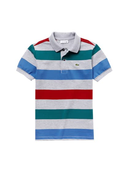 52dcb483 Lacoste - Buy Genuine Lacoste Products Online In India | Myntra