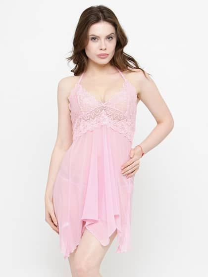 7695ba2e9 Babydoll - Buy Babydolls for Women Online | Myntra