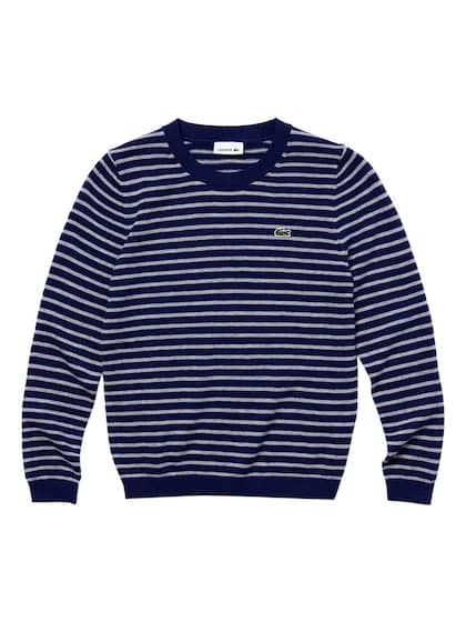 17b19e84df Lacoste Sweaters - Buy Lacoste Sweaters online in India