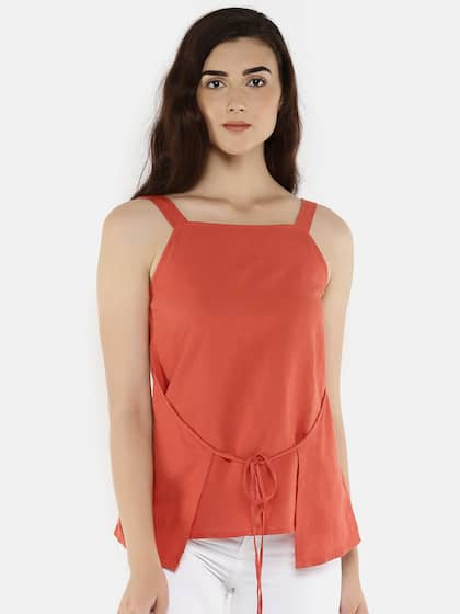 9652cfb4bf Vero Moda - Buy Vero Moda Clothes for Women Online | Myntra