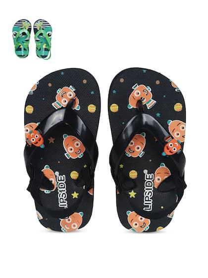 eee47ea2c2618c Girls Flip Flops- Buy Flip Flops for Girls online in India