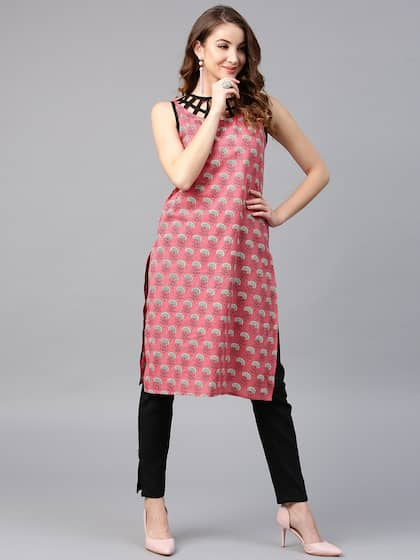 3c73e457977 Aks Kurtas - Buy Aks Kurtas online in India