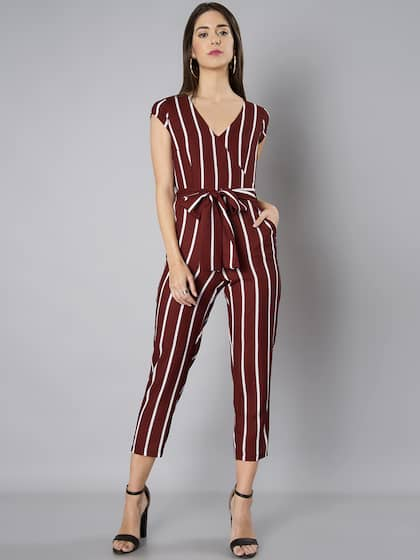 7a46ef129ea Jumpsuits - Buy Jumpsuits For Women
