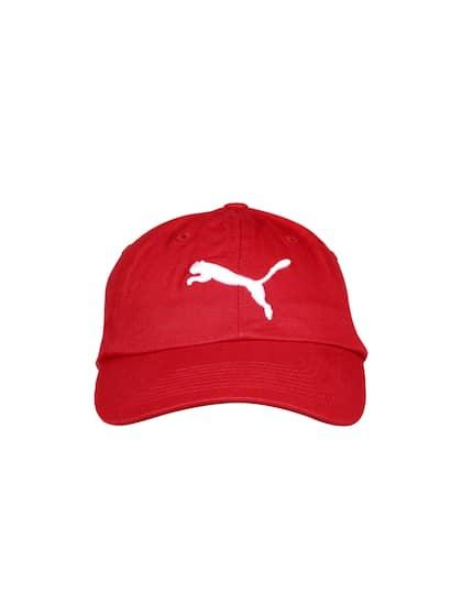 b5aa00bbfc43c Puma Caps - Buy Puma Caps Online in India