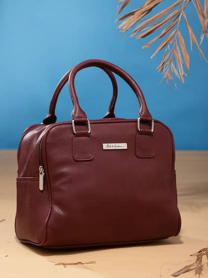 e1fcdd8befd5 Handbags For Women - Exclusive Women Handbags Online at Myntra