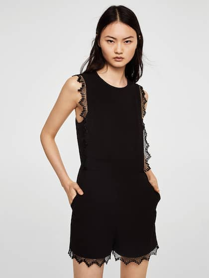 e185b2e02a Mango Dress Jumpsuit Tops - Buy Mango Dress Jumpsuit Tops online in ...