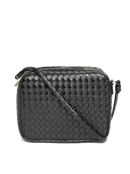 9b19d8b721a FOREVER 21. Basket Weave Textured Bag