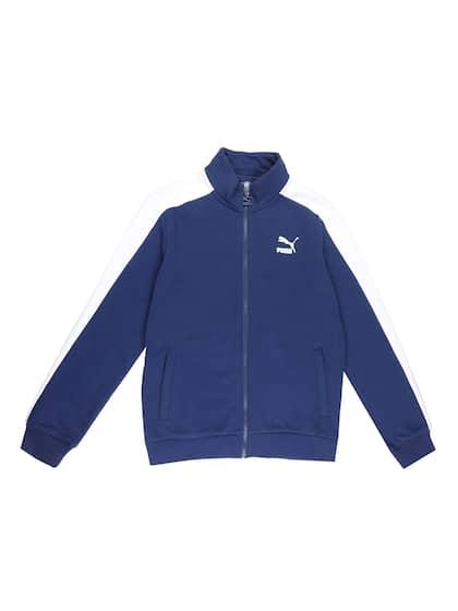 3f88711176f1 Boys Puma Jackets - Buy Boys Puma Jackets online in India