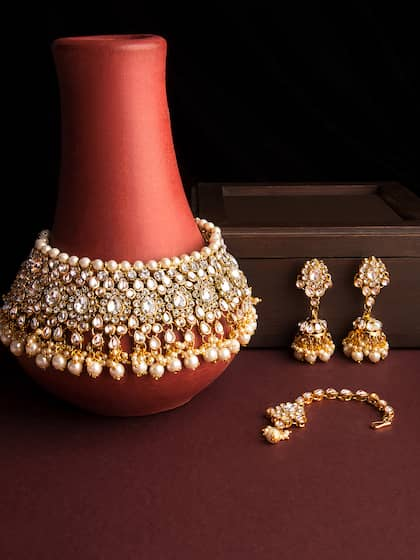31ee1d4f72e0dc Pearl Jewellery - Shop For Real Pearl Jewellery Online