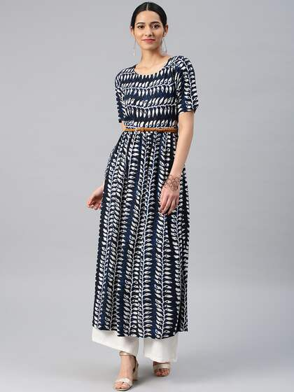 bd31964b60 Long Dresses - Buy Maxi Dresses for Women Online in India - Upto 70% OFF