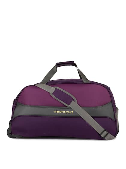 7b3569b81e Duffle Bags - Buy Branded Duffle Bags Online in India