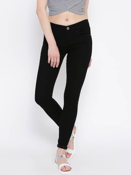 c1cbde2f20a Black Jeans