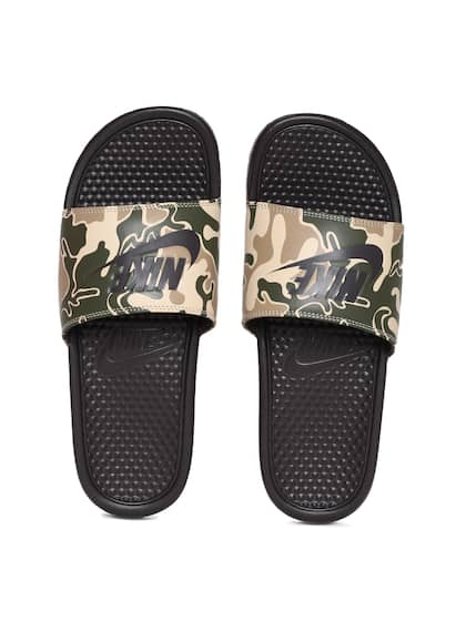 hot sale online a8134 18886 Nike Slippers | Buy Nike Slippers Online in India at Best Price