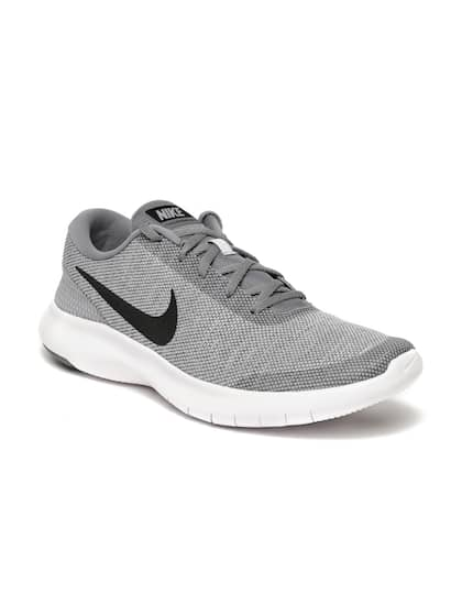 Nike Men Grey Flex Experience RN 7 Running Shoes