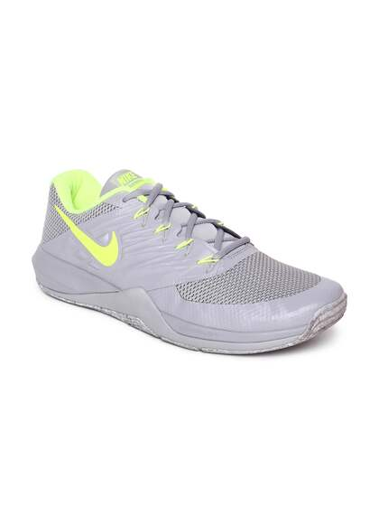 separation shoes f8aab 59faf Nike. Men LUNAR PRIME Gym Shoes
