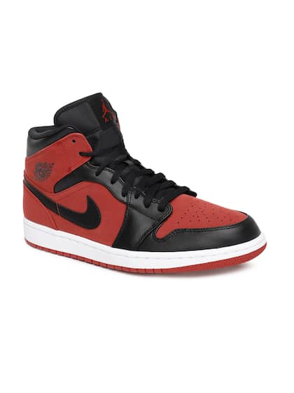Jordan Shoes Buy Jordan Shoes For Men Online In India Myntra