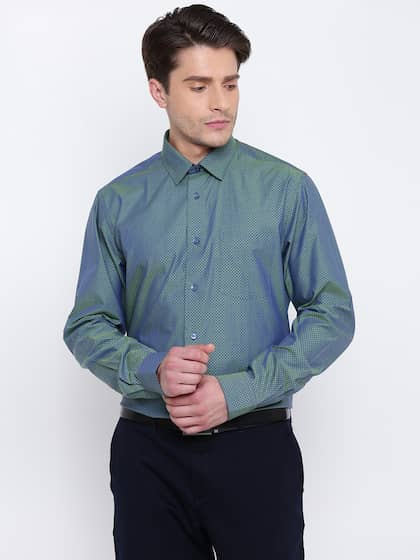 99ee208bb8 Party Shirts for Men - Buy Men's Party Shirts Online | Myntra