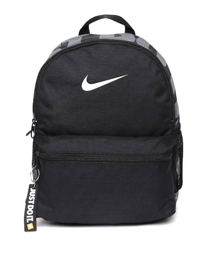 Nike Backpacks - Buy Original Nike Backpacks Online from Myntra a7e6a9593f5c4