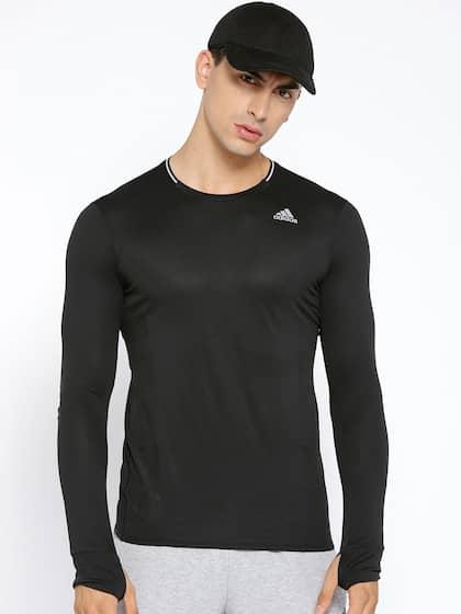 0cffa57a74c Adidas T-Shirts - Buy Adidas Tshirts Online in India