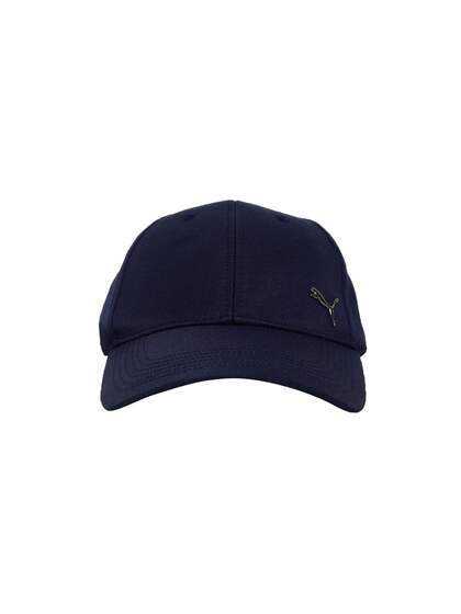 5dc025a301b Puma. Unisex Solid Baseball Cap