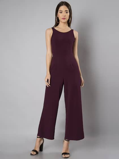 25e3e2377d83 Faballey Jumpsuit - Buy Faballey Jumpsuit online in India