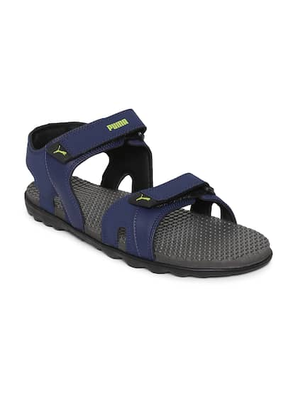 2bae81dd5e77 Puma Sandal - Buy Puma Sandal Online in India