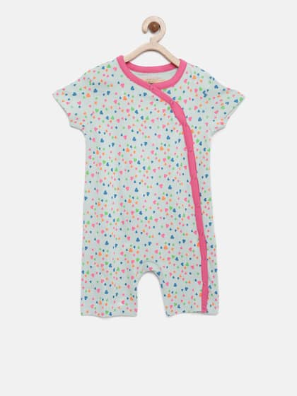 55cffce76914 Rompers - Buy Rompers Online in India   Best Price