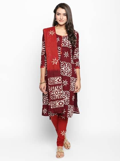 1bd66f7bc383 Ethnic Wear - Buy Ethnic Wear for Men & Women Online -| Myntra
