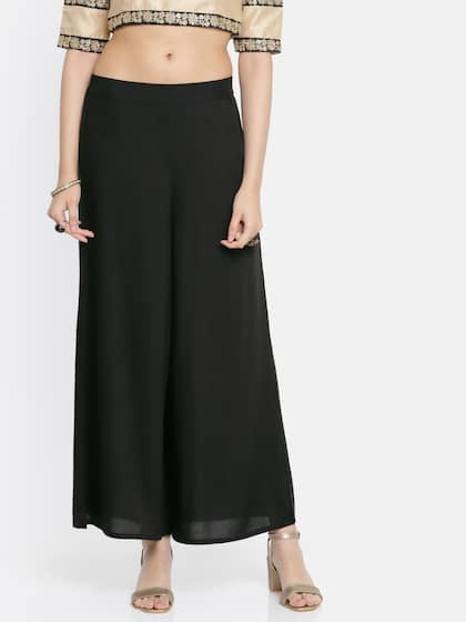 814fee98bd8 Palazzo Pant - Buy Latest Palazzo Pants Online in India