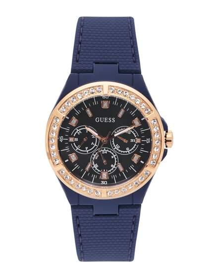 90d84d815 Women Guess Watches - Buy Guess Watch for Women Online | Myntra