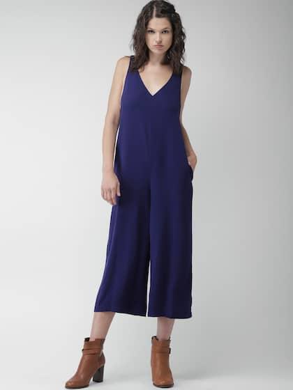 bd0705465efd Forever 21 Jumpsuit - Buy Forever 21 Jumpsuit online in India