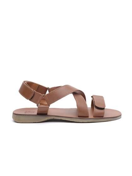 dcb59c84e52d8 United Colors Of Benetton Sandals - Buy United Colors Of Benetton ...