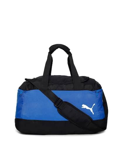4c46274b23d0 Puma Duffel Bag - Buy Puma Duffel Bag online in India