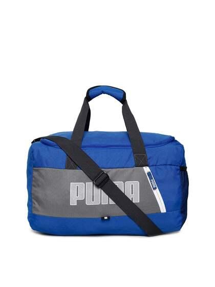 fbc1efaf74a Puma Duffel Bag - Buy Puma Duffel Bag online in India