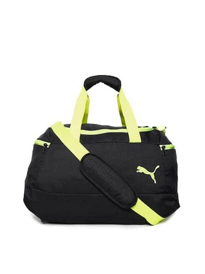8f0a243c2b82 Puma Duffel Bag - Buy Puma Duffel Bag online in India