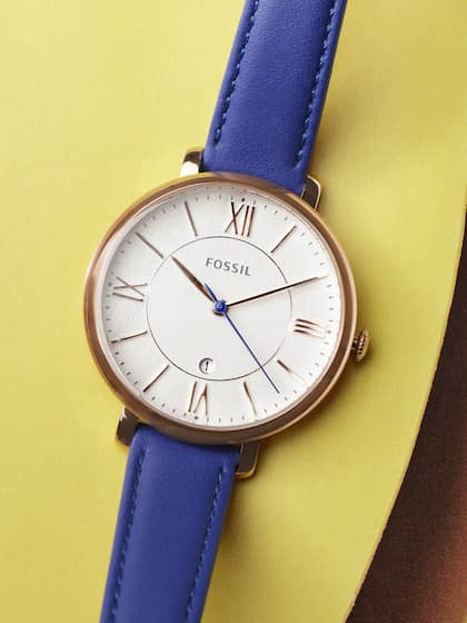 Fossil Watches - Buy Fossil Watches Online At Best Price  b919ba0b1c