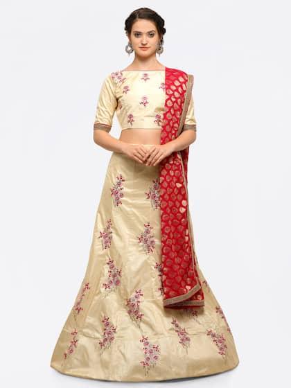 71706760ca9ce2 Lehengas - Buy Lehenga for Women   Girls Online in India