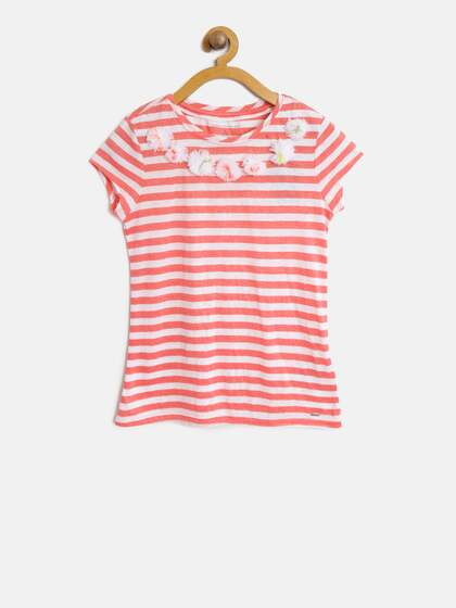 f430089ae1521 Tommy Hilfiger Tops - Buy Tommy Hilfiger Tops online in India