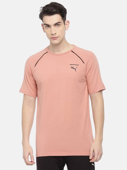 bc7485616 Puma Men Evo Tshirts - Buy Puma Men Evo Tshirts online in India