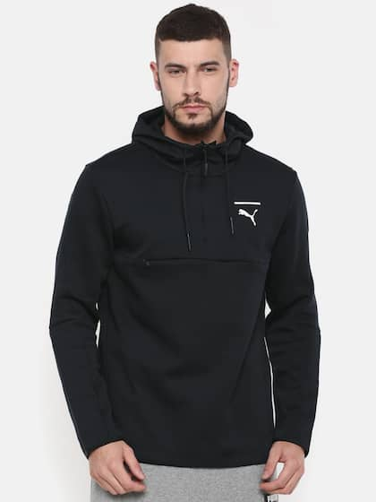 1c36b4d0d46c Puma Sweatshirt - Buy Puma Sweatshirts for Men   Women In India