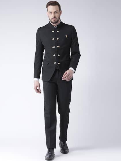 646718944b8 Suits for Men - Buy Men Suit   Blazer Online