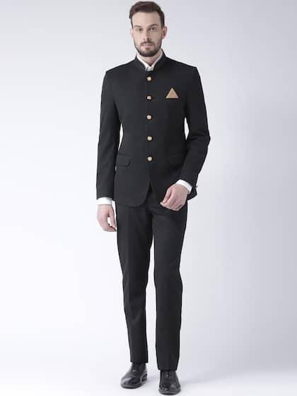 334c5e87f3b Suits for Men - Buy Men Suit   Blazer Online