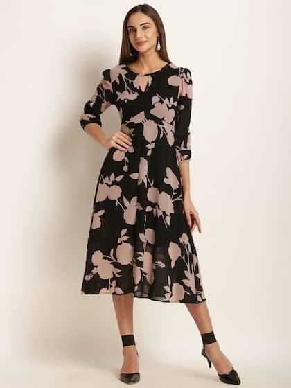 189db93847 Midi Dresses - Buy Midi Dress for Women   Girl Online