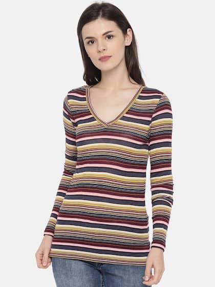 b035f686ba8f2 Vero Moda. Striped Top