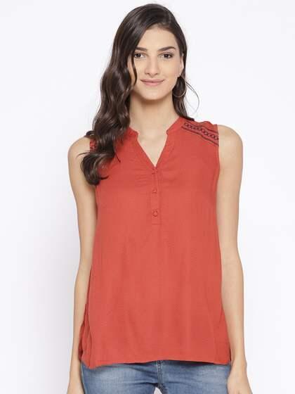 465cd38a Vero Moda - Buy Vero Moda Clothes for Women Online | Myntra