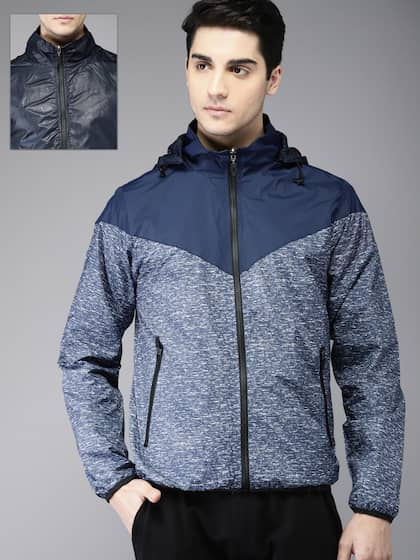 f71a542ff Reversible Jackets - Buy Reversible Jackets online in India