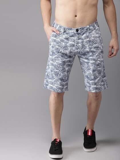 Cotton Shorts  d2f84e736