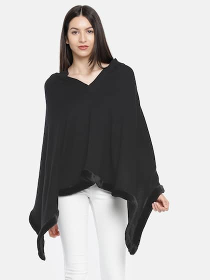 c4f34e474d01 Poncho - Exclusive Poncho Online Store in India at Myntra